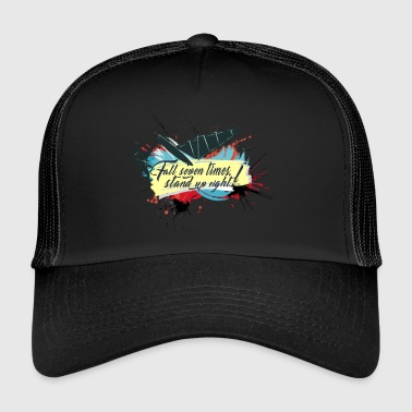 surfeur - Trucker Cap