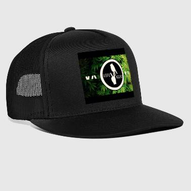 vape nation - Trucker Cap