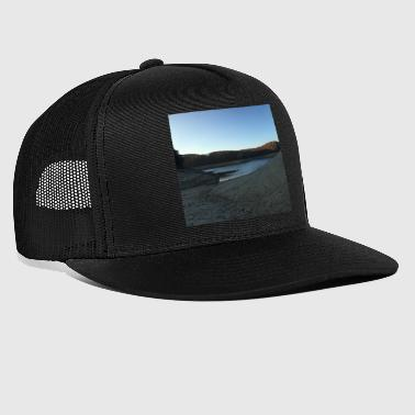 LAKE - Trucker Cap