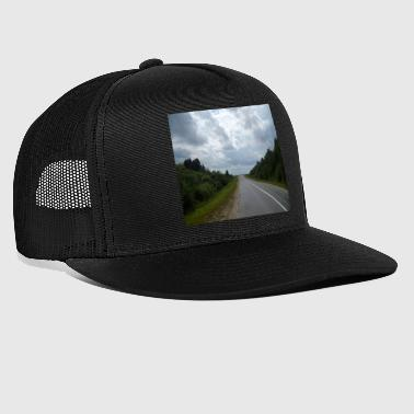 Highway to heaven - Trucker Cap