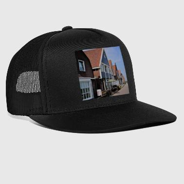 Case in Olanda - Trucker Cap