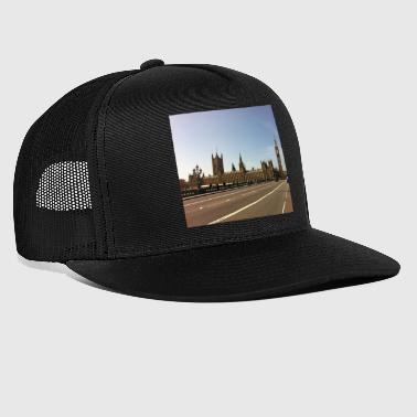Big Ben - Trucker Cap