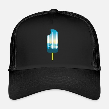 Glass glass - Trucker Cap