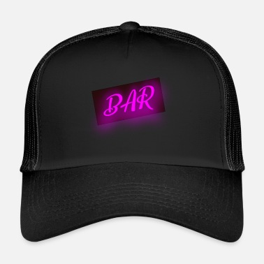 Bar bar Bar Bar - Trucker Cap