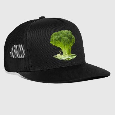 Brokkoli - Trucker Cap