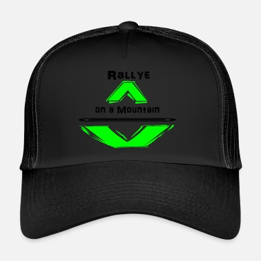 Rally Rally 1.0 - Trucker Cap
