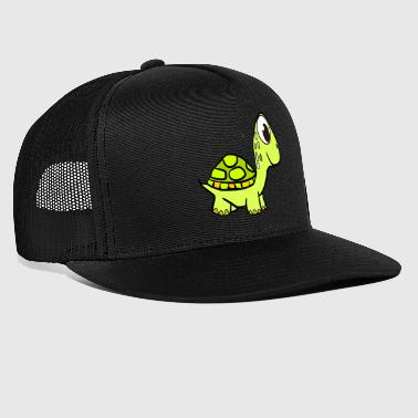 Tortues de tortue - Trucker Cap