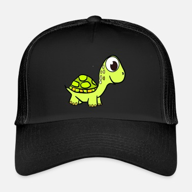 Tortue Tortues de tortue - Trucker Cap