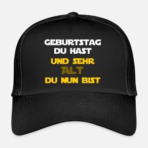 Geburtstag Du Hast Sehr Alt Du Nun Bist W Sporttasche Spreadshirt