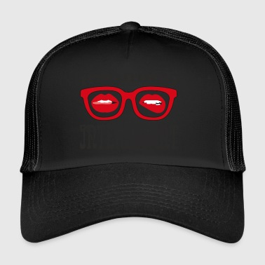 Interesting - Trucker Cap