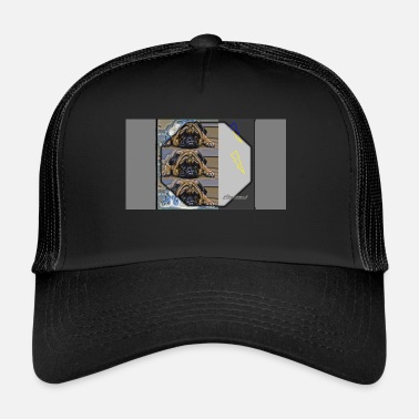 French Bulldog French bulldog - Trucker Cap