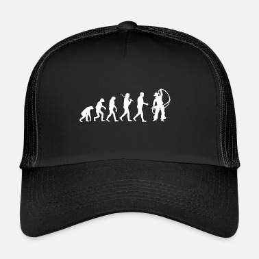 Country Cowboy Country Musique Country Line Dance Evolution - Trucker Cap