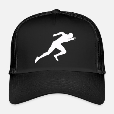 Sprint Sprint Athletics - Gorra de camionero