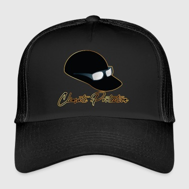 Climate Protection - Trucker Cap