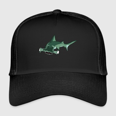 requin - Trucker Cap