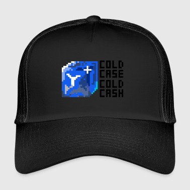 COLD CASH - Trucker Cap