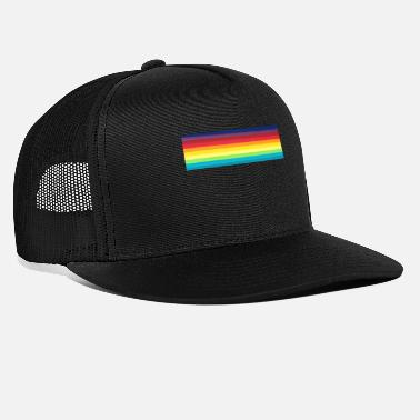 Colour colours - Trucker Cap
