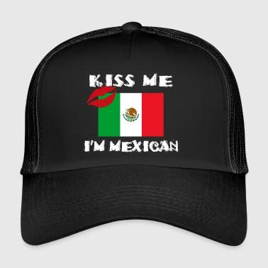 Mexicaanse Kiss Me - Trucker Cap