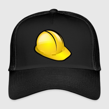 helm - Trucker Cap