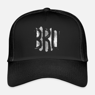 BRO brother - Trucker Cap