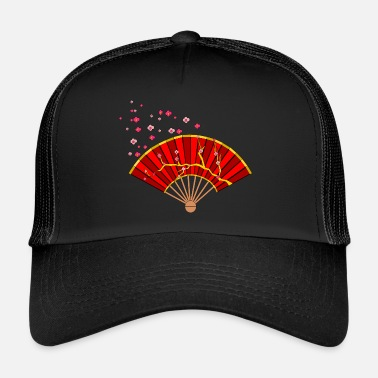 Fan FAN - Trucker Cap