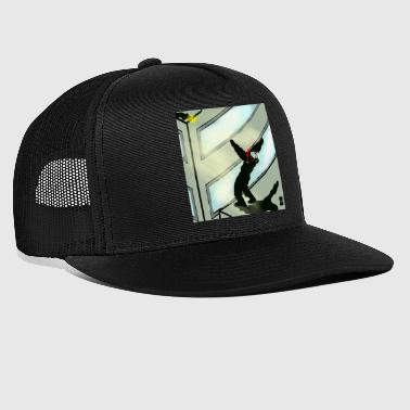 Shooting - Trucker Cap