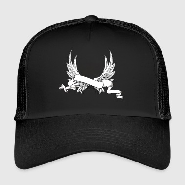 Wing Wings - Trucker Cap