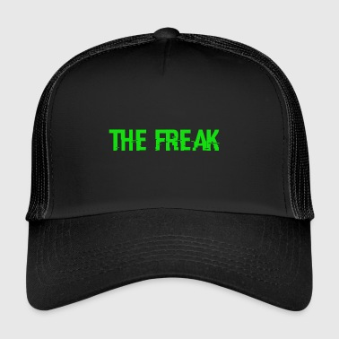 Freak - Trucker Cap