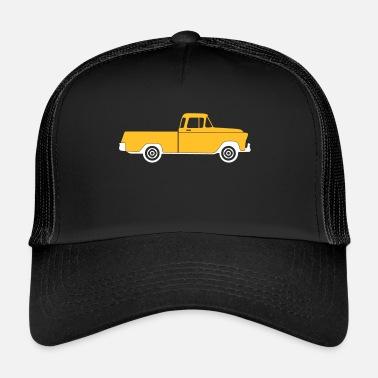 b8ddd4557d9 Pick Up Truck Pick-up Truck - Trucker Cap