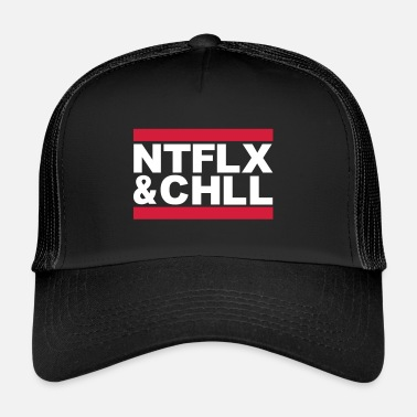 Flicken Flicks und Chillen - Trucker Cap