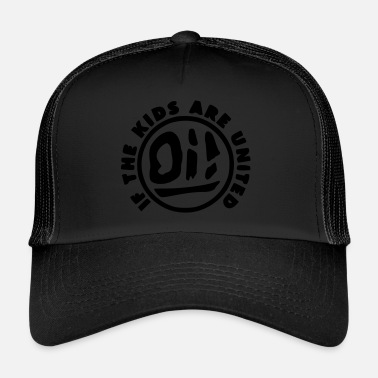 United United - Trucker Cap