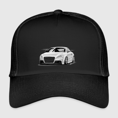 TT low deep, tuning - Trucker Cap