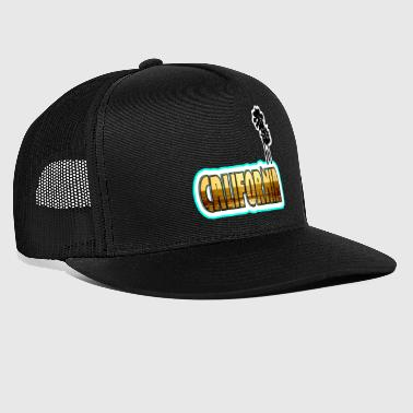 Californie - Trucker Cap