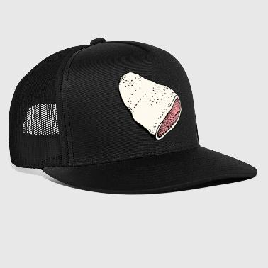 vlees - Trucker Cap