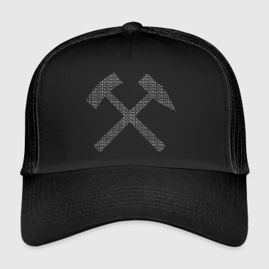 chance sur - Trucker Cap