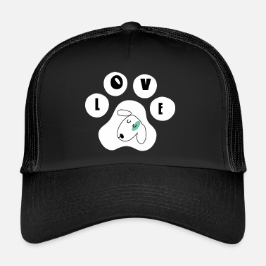 École Canine canine - Trucker Cap