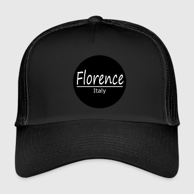 Firenze - Trucker Cap