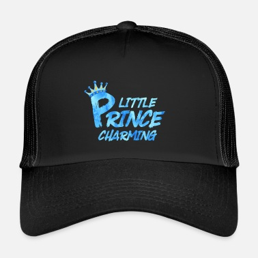 Prince Charming Little Prince Charming - Trucker Cap