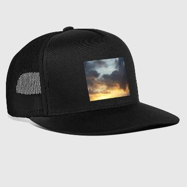 heaven - Trucker Cap
