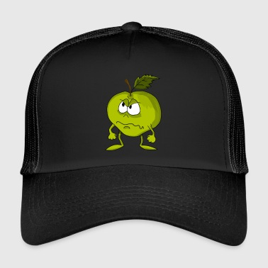 Sour apple - Trucker Cap