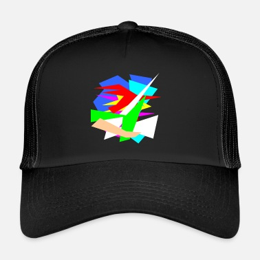 Coloration Coloration - Trucker Cap