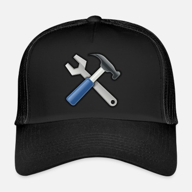 Outil outils - Trucker Cap
