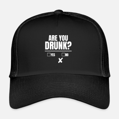 95b29e945 Shop Drunkard Caps & Hats online | Spreadshirt