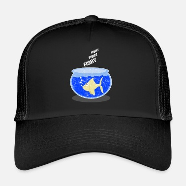 Animal De Compagnie animal de compagnie - Trucker Cap