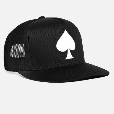 Pik PIK ASS - Trucker Cap