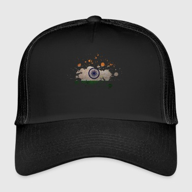 India New Delhi Hindu - Trucker Cap