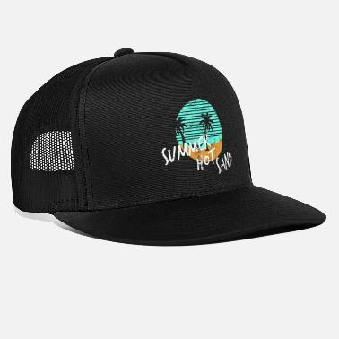 Tropical tropical - Gorra trucker