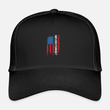 Usa USA - Trucker Cap