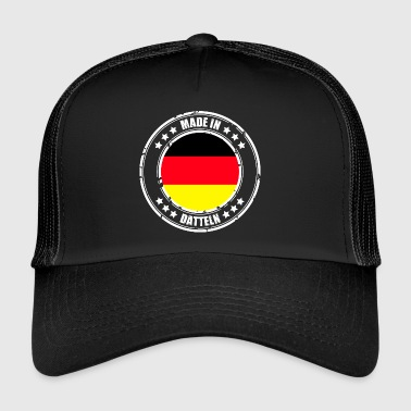 DATES - Trucker Cap