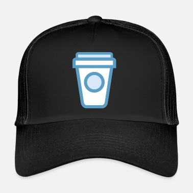 Transport Transport 'Cup - Trucker Cap